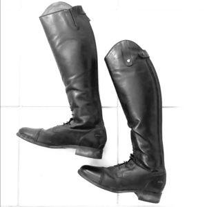 Field Boots - Equestrian